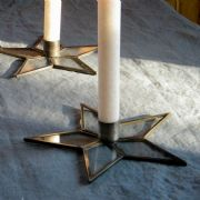 Star Candle Stick